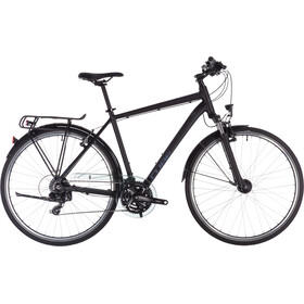Cube Touring Touring Bike black
